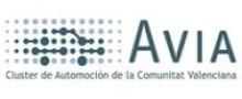 AVIA Automotive Cluster Valencia companies