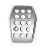 Aluminium manual pedal