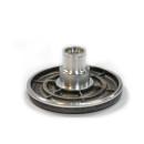 Aluminium brake system forged part
