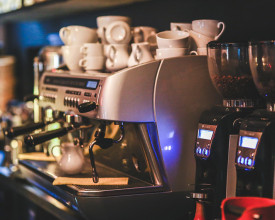 Coffee Food Service Equipment