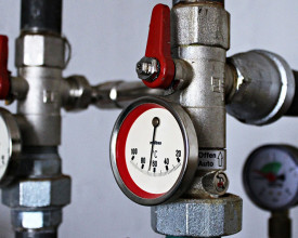 Gas and liquid Valves forging parts