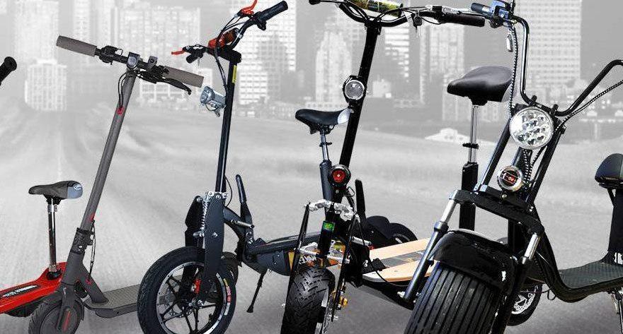 Urban Mobility Vehicles_AESA