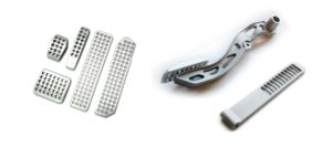 AESA is a supplier of aluminium forging parts for Automotive