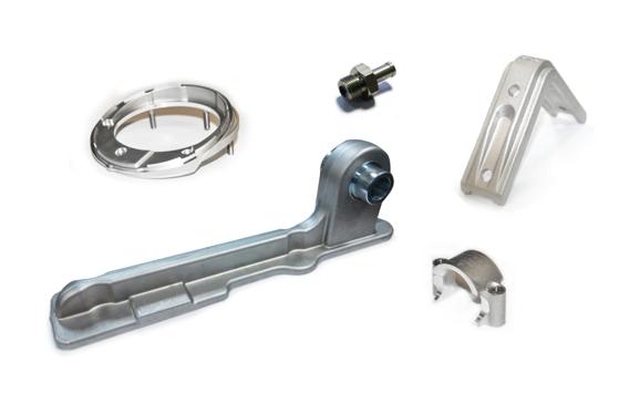 AESA is an aluminium forging supplier, forging parts for Automotive