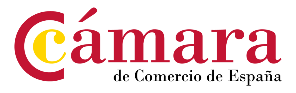 Logo Camara de España_Color